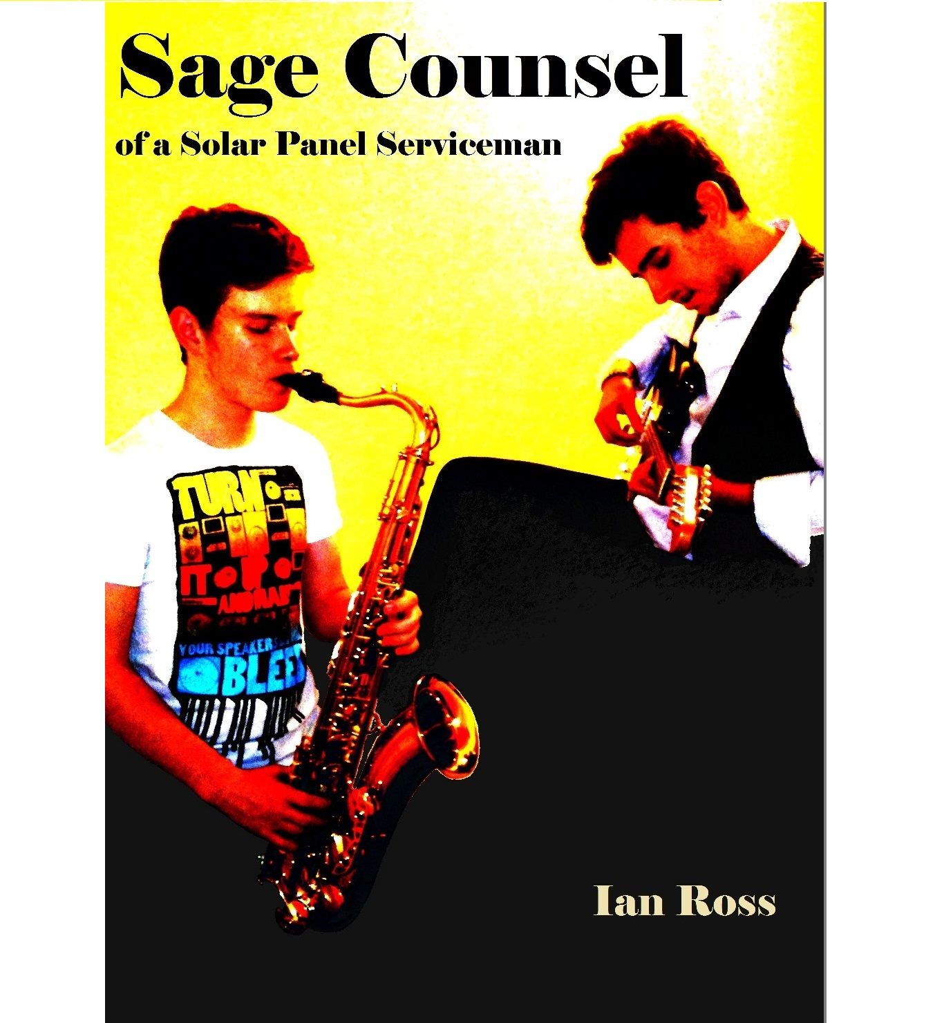 Sage Counsel book cover
